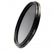 ND2-ND400 可調式減光鏡