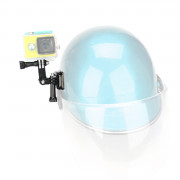 GoPro 頭盔側拍支架