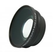 單眼專用廣角鏡頭 0.45x 37MM/40.5MM
