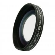 超薄廣角鏡 0.7x 52/55/58mm 外口徑77mm