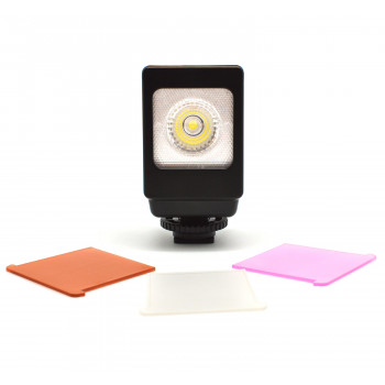 LED-VL013 小型補光燈