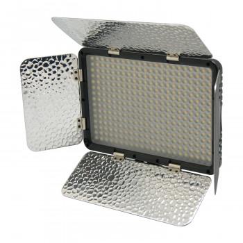 LED-330W 可調亮度LED攝影燈