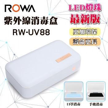 RW-UV88 紫外線消毒盒