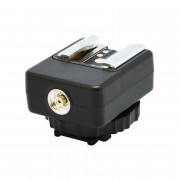 HC-511 MI型轉通用熱靴座