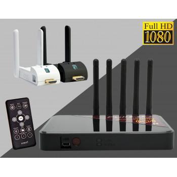 RW-5800 無線影音傳送器
