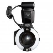 唯卓 JY-670C  E-TTL環型閃光燈
